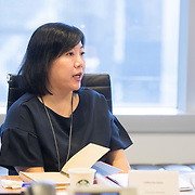 Roundtable - China Going Out - Supporting your CEOs global ambition