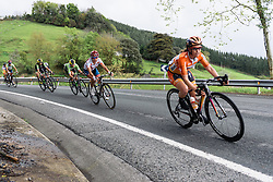 Carmen Small (Cervélo Bigla) - Emakumeen Bira 2016 Stage 3 - A 105 km road stage starting and finishing in Berriatua, Spain on 16th April 2016.