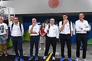 Team italia<br /> Raduno Nazionale Maschile Senior<br /> Allenamento mattina<br /> Trento, 29/07/2017<br /> Foto Ciamillo-Castoria/ M. Brondi