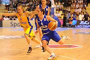 Vannes, 15/06/2013<br /> Eurobasket Women 2013<br /> Italia - Svezia<br /> Nella foto: francesca dotto<br /> Foto Ciamillo