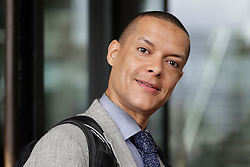 © Licensed to London News Pictures. 29/06/2016. London, UK. Newly selected Shadow Secretary of State for Defence CLIVE LEWIS MP arrives at Portcullis House in Westminster London on June 29, 2016. Labour MPs yesterday passed a no-confidence motion in Jeremy Corbyn with a vote of 172-40 against the current Labour Party leader. Photo credit: Peter Macdiarmid/LNP
