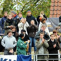 KHC Leuven vs Atletic Terrassa HC