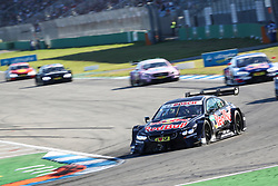 October 14, 2017 - Motorsports: DTM race Hockenheim-II, Saison 2017 - 9. Event Hockenheimring, GER, # 11 Marco Wittmann (GER, BMW Team RM, BMW M4 DTM) (Credit Image: © Hoch Zwei via ZUMA Wire)