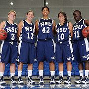 Sharks Women's Basketball