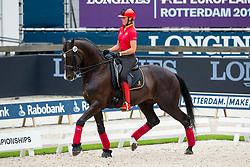Cool Isabel, BEL, Aranco V<br /> EC Rotterdam 2019<br /> © Hippo Foto - Sharon Vandeput<br /> 18/08/19