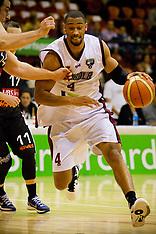 Napier-NBL Basketball, Hawks v Heat