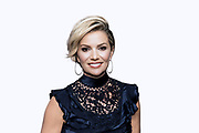 Ten Daily Team member Sandra Sully, Network Ten, Pyrmont, Sydney.