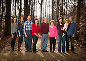 2013 Duncan and Lambrich Families