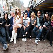 NLD/Amsterdam/20130306- Persiewing NET5 programma Sabotage, Rosalie van Breemen, Inge de Bruiijn, Erik van 't Hoff, Edith Bosch, Jeffrey Wammes, Lange Frans Frederiks, Liza Sips, Sylvia Geersen, Hero Brinkman, Manuel Broekman