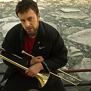 Tymon Tymanski polish musician