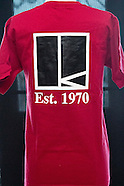 kuumba t-shirts