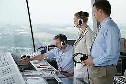 Air Traffic Control Tower Operators at East Midlands Airport,