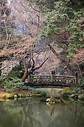 Buddist Temples, Narita