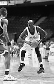 1995 Hurricanes Men's Basketball