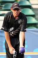 Commonwealth Games Lawn Bowls Triples Rnd2