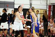 NCAA WBKB: Montclair State University vs. SUNY Institute of Technology (03-04-16)