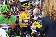 Tour de France Stage 3 - 3 July 2017