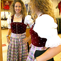 Patty Schnyder-Dirndl 2004