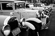 Old Ford's