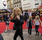 MEG MATTHEWS,  Film premiere of Kung Fu Panda. Vue West End. Leicester Sq. London. 26 June 2008.  *** Local Caption *** -DO NOT ARCHIVE-© Copyright Photograph by Dafydd Jones. 248 Clapham Rd. London SW9 0PZ. Tel 0207 820 0771. www.dafjones.com.