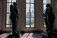 Medellin, Antioquia, Colombia: Museo de Antioquia.