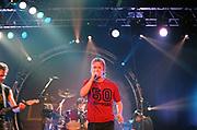 Concert in de jaarbeurs Utrecht, ter ere van het 8-jarige bestaan van Radio 538. Enkele topartiesten zoals Marco Borsato, Kane, van Dik Hout, Anouk en K's Choice betreden het podium voor een spettend miniconcert. De presentatie van de avond is in handen van de deejays van Radio 538.