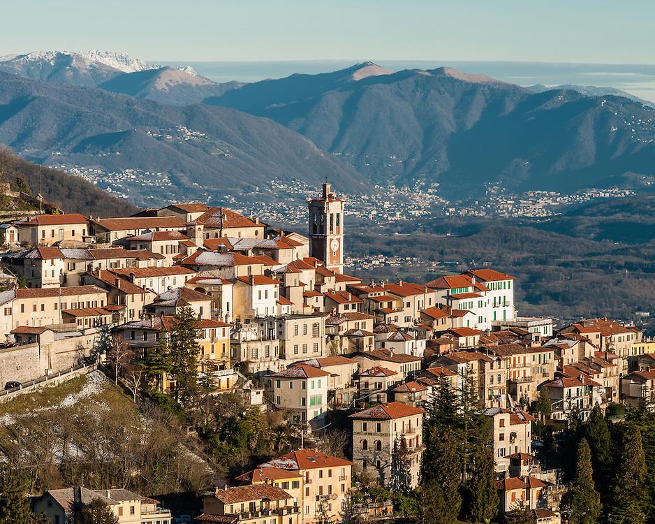 Santa Maria del Monte, Varese, Italy