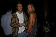 "Lady Victoria Hervey and Calum Best. O2 Mobile Model Search 2005"", a nationwide model search at The Collection on February 13, 2005 in London.  ONE TIME USE ONLY - DO NOT ARCHIVE  © Copyright Photograph by Dafydd Jones 66 Stockwell Park Rd. London SW9 0DA Tel 020 7733 0108 www.dafjones.com"