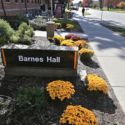 Barnes Hall