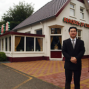 Chinees restaurant Memories of China Tolakkerweg Hollandsche Rading, dhr. Zhu