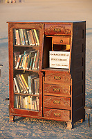 Black Rock Public Library Deep Playa Branch