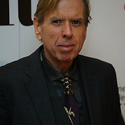 London Hilton, Park lane, England, UK. 1st December 2017. Timothy Spall attends the Sky Women in Film and TV Awards.
