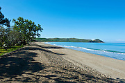 West coast of Grand Terre, New Caledonia, Melanesia, South Pacific