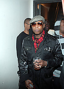 """Talib Kweli performs at BlackSmith Presents """" The Night before the Night before Christmas Produced by Jill Newman Productions held at Highline Ballroom on December 23, 2009 in New York City."""