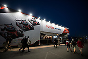 June 13-18, 2017. 24 hours of Le Mans. Toyota hospitality