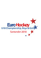 2018 EuroHockey Youth Championships U18