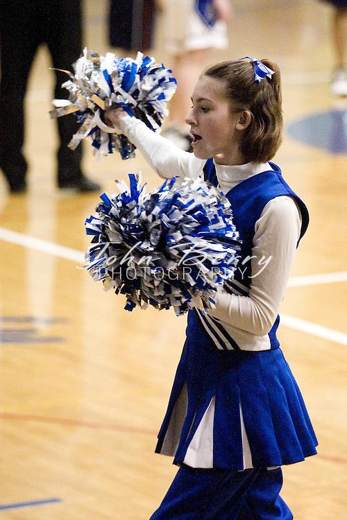 MCHS Varsity Girls Basketball .vs Orange .December 5, 2006