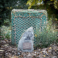 Nederland, Amsterdam , 1 november 2010..Gemeentelijke begraafplaats Zorgvlied bestaat 140 jaar..Municipal cemetery of Amstelveen (near Amsterdam) Zorgvlied is celebrating its 140 anniversary. Many celebrities have been buried here.