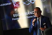 20170919 Presentazione Supercoppa + Eurosport