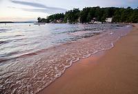 Lake Winnipesaukee, Gilford, NH.