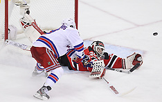 May 19, 2012: Stanley Cup Eastern Conference Finals Game 3 - New York Rangers at New Jersey Devils