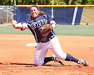 FIU Softball Senior Day 2014