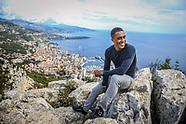 Magazine de Youri Tielemans - AS Monaco - 29 Sept 2017