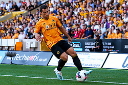 Jonny of Wolverhampton Wanderers - Mandatory by-line: Robbie Stephenson/JMP - 25/08/2019 - FOOTBALL - Molineux - Wolverhampton, England - Wolverhampton Wanderers v Burnley - Premier League
