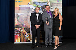 Clubs Queensland - Keno & Clubs Queensland Awards For Excellence 2018<br /> March 6, 2018: Brisbane Convention & Exhibition Centre, Brisbane, Queensland (QLD), Australia. Credit: Jon W / Event Photos Australia