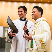 Priestly Ordination of John Paul Escarlan | 2013.09.13