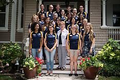 Student Ambassador Reception