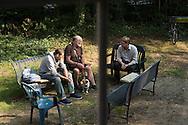 Das Hans-Fitze-Haus. Zentrun zur sozialen Integration suchtgefährdeter Menschen. Ein Projekt der Passage