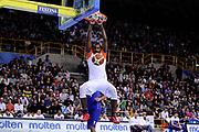 DESCRIZIONE : Verona Lega A 2014-15 All Star Game 2015 <br /> GIOCATORE : Christian Eyenga<br /> CATEGORIA : schiacciata sequenza<br /> EVENTO : All Star Game Lega A 2015<br /> GARA : All Star Game Lega 2015<br /> DATA : 17/01/2015<br /> SPORT : Pallacanestro <br /> AUTORE : Agenzia Ciamillo-Castoria/M.Marchi<br /> Galleria : Lega A 2014-2015 <br /> Fotonotizia : Verona Lega A 2014-15 All Star game 2015