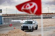 Event - Toyota Dealer Meeting   Location - Las Vegas, USA   Client - George P Johnson   Agency - KAR